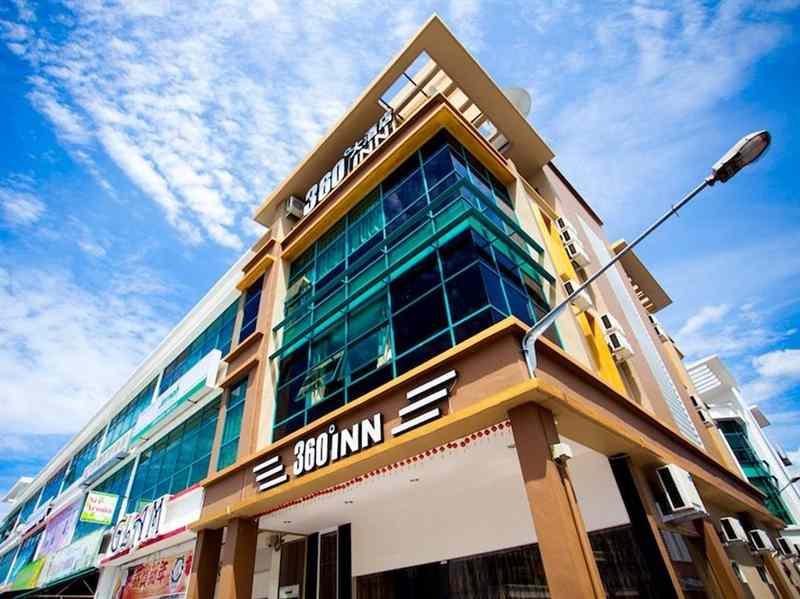 360 Inn Bintulu