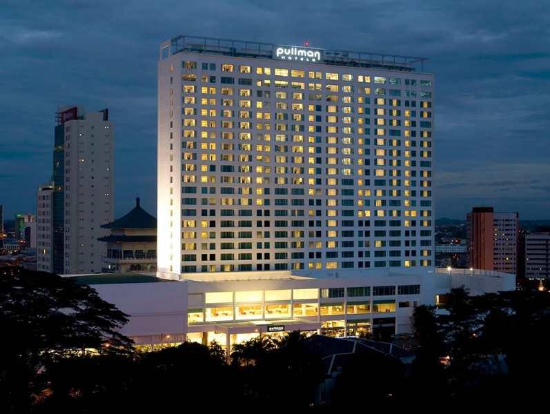 Star Hotel In Kuching Sarawak