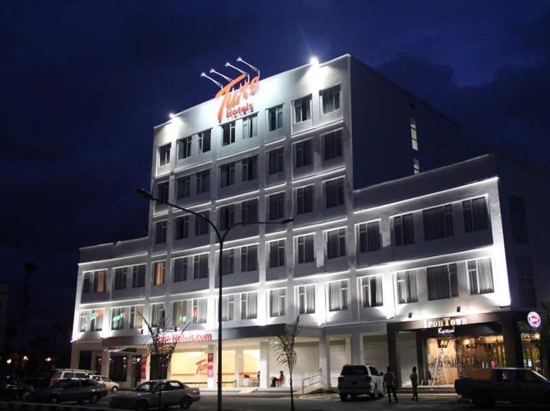 Tune Hotel – Bintulu Sarawak