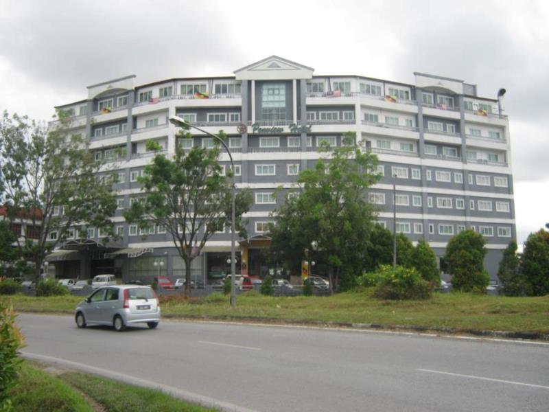 Penview Hotel 1
