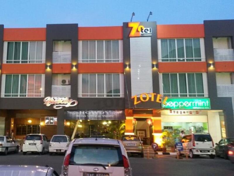 Zotel Business & Leisure Hotel 1