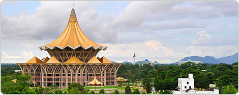 Kuching Sarawak Hotel Booking