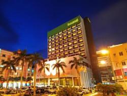 Tanahmas The Sibu Hotel