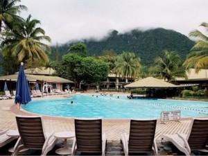 Damai Beach Resort - 4