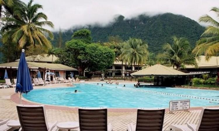 Damai Beach Resort Santubong