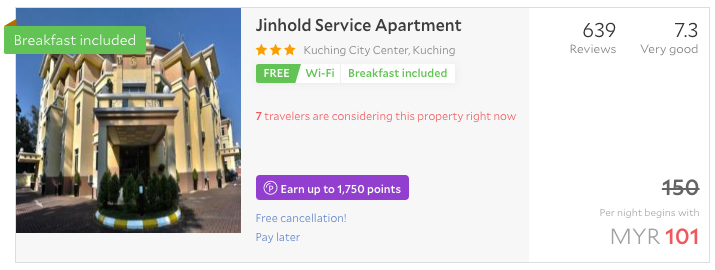 jinhold-service-apartment
