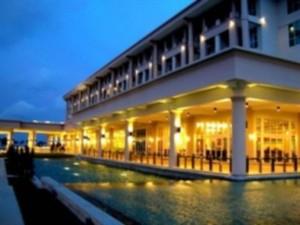 Kingwood Resort Mukah 7