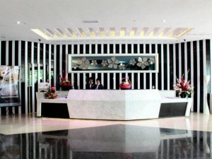 Meritz Hotel 4