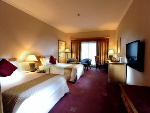 Riverside Majestic Hotel 6