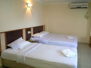 Prime Hotel limbang 4