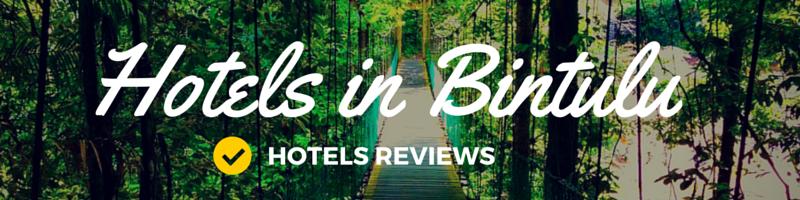 Hotels in Bintulu