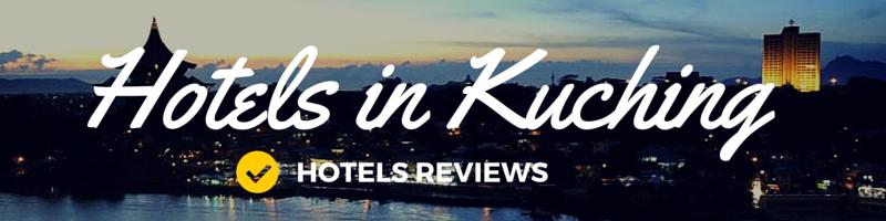 Hotels Deals in Kuching