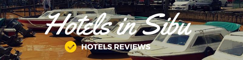 Hotels in Sibu