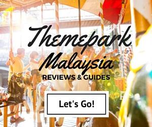 Themepark Malaysia