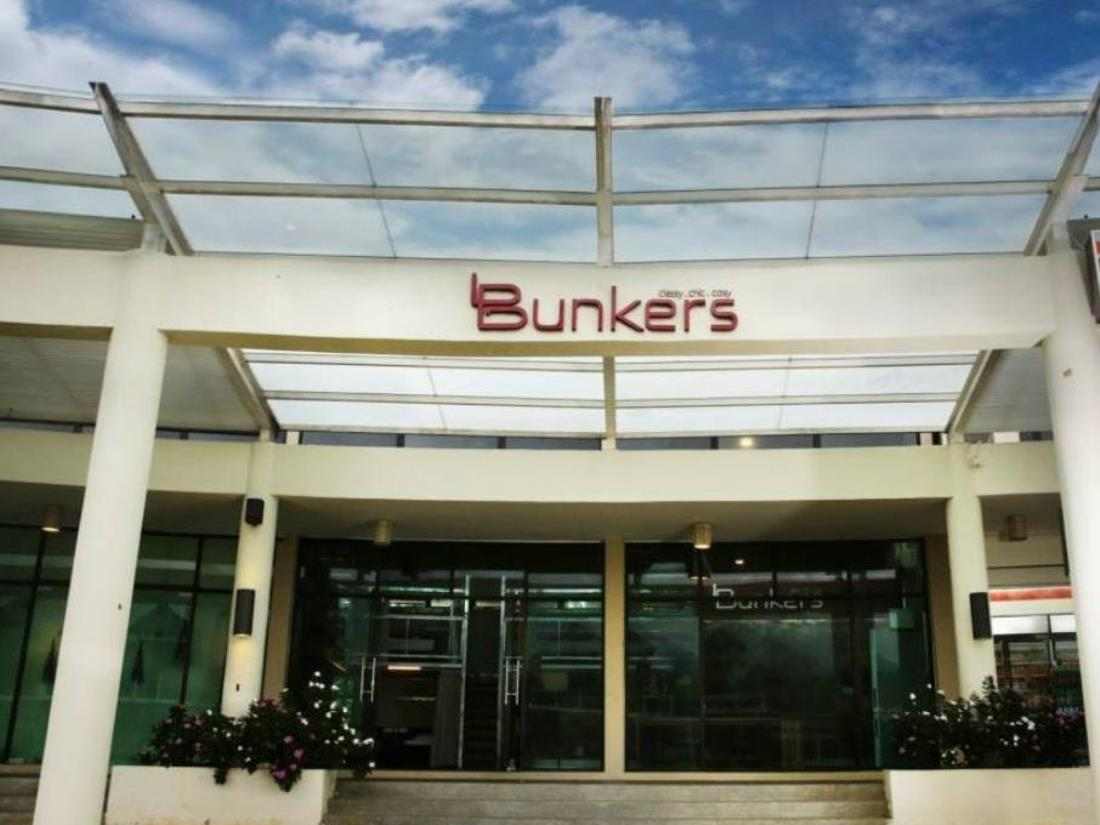 BB Bunkers Hostel