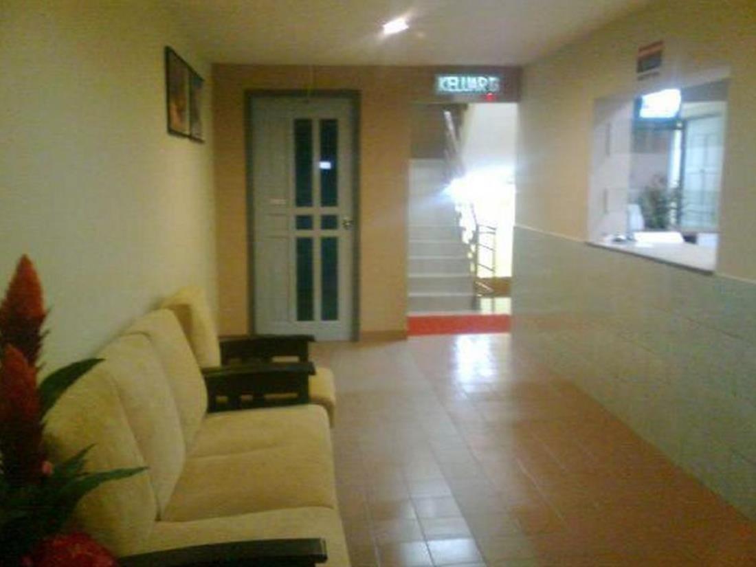 Budget & Comfort Hostel Kuching