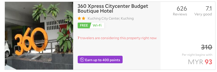 360-xpress-citycenter-budget-boutique-hotel