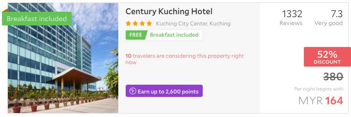 century-kuching-hotel